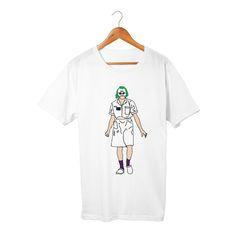 Jack http://hoimi.jp/product/0000064720_fj #art #illust #panicjunkie #fashion #tshirt