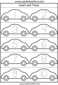 math worksheet : 1000 images about preschool worksheets on pinterest  easter  : Math Worksheet Fun