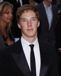 Benedict - benedict-cumberbatch Photo