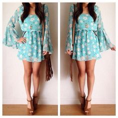 dress, fashion