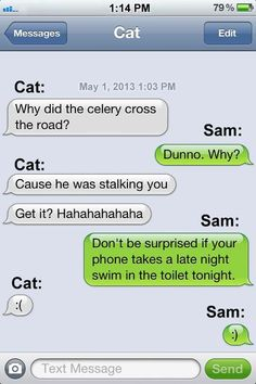sam and cat images | Image - Sam & Cat's Texting Conversation.jpg - Sam and Cat Wiki