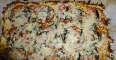 Happily Ever After - One Fat Girl's Journey to Getting Healthy: PIZZA!!!! On the Medifast Plan!!!!