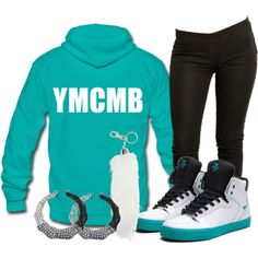YMCMB Baby