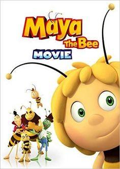 Coco Jack Gillies & Richard Roxburgh & Alexs Stadermann-Maya The Bee Movie
