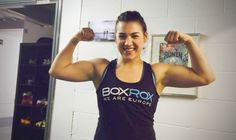 Stories from the Box: Seeking Perfection | BOXROX  What advice would I give my 16 year old self? Hold your head up high and know that you are beautiful inside and out! You see when I was younger I was obsessed with being skinny. I hated all my clothes because I thought they made me look fat. Getting dressed in the morning was a massive ordeal and 700 outfits later I would be somewhat happy with my choice. My final choice would usually consist of something oversized and baggy - being 5 ft 4…