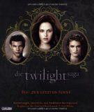 REZENSION // Bella und Edward: Die Twilight Saga. Biss zur letzten Szene - Robert Abele und Annette von der Weppen von Carlsen Verlag