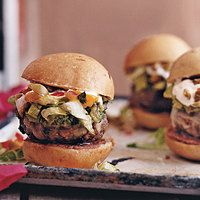 Rachael Ray's Seven Layer Sliders...umm yes please