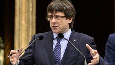 Puigdemont explica les claus per guanyar el referèndum