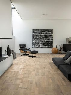 Kahrs Palazzo Engineered Wood Hard Flooring at John Lewis & Partners