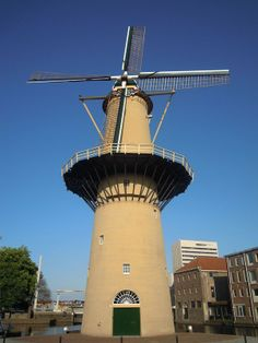 When Was Invented The First Windmill?