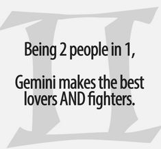 2 in 1- Yep. I have tons of love to give the world and have that awesome ability to get up and try again till I win, cause that's what fighting really is.