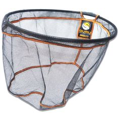 "Guru Competition Net 500 only £12.99 #Guru #WarringtonAnglingCentre The Competition 500 has the finest mesh at 2mm and is perfect for hair-rigged baits as they can't get caught in the mesh, often destroying your rig in the process! The alloy frames are incredibly strong, with a durable moulded spreader block and good quality screw thread complete with rubber washer so there is no twist when they're attached to a net handle. Guru brand manager Adam Rooney explained: ""Not only will these…"