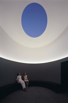 The Color Inside by Overland Partners, James Turrell Skyspace | University Of Texas, 2201 Speedway, Austin, TX 78712, USA