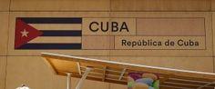 Cuba a #EXPO2015