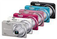Casio EXILIM EX - ZS20 Digitalkamera, 16 Megapixel im QUELLE Online Shop Casio, Shopping
