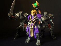 Spooki Matooki and the Skelebro Squad by Cezium97 on DeviantArt