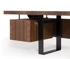 Gazel Exceutive Desk - Direktionstische von Koleksiyon Furniture   Architonic