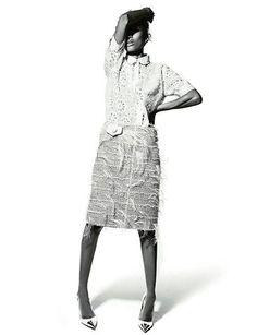 Marc Jacobs, l'esprit libre de Vuitton (Madame Figaro)