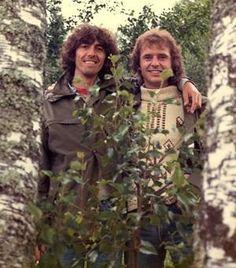 Happy Birthday week, George!!