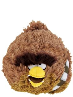 Execute your special day with Angry Birds Star Wars Deluxe Plush: Chewbacca. Fabulous moments start with Chewbacca Plush Toys for Christmas at ToyHo. Chewbacca, Angry Birds Star Wars, Peluche Star Wars, Angry Birds Characters, Star Wars Toys, Bird Toys, Toddler Toys, Plush, Boyfriends