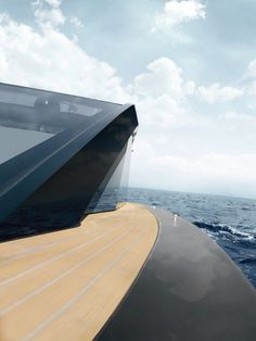 D43 - De Antonio Yachts - Design by Ubica-id