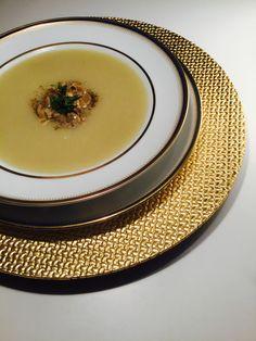 Creme de cogumelos – Tachos e Porcelanas