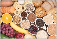 Are low-glycemic carbs healthier? Healthy And Unhealthy Food, Healthy Food List, Super Healthy Recipes, Healthy Nutrition, Healthy Foods To Eat, Healthy Eating, Vicks Vaporub, High Carb Diet, Low Carb
