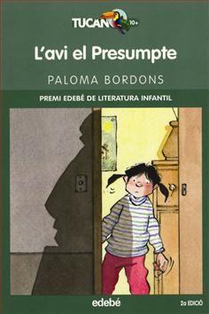 La Lola desconfia del seu avi, i és que té un misteriós maletí tancat amb clau...