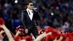 FOTOS: PSY bailó su 'Gangnam Style' ante miles de fanáticos en un estadio de Toronto