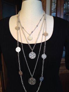 #premierdesigns Harmony necklace