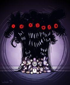 InuHoshi's Organized Chaos