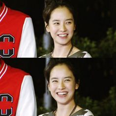 Song Ji Hyo on @dramafever, Check it out!