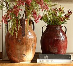 Marlowe Vases | Pottery Barn