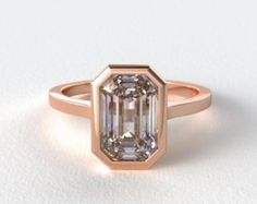 Engagement Ring Settings Styles Guide | Learn What it all Means
