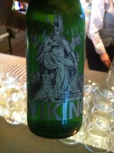 Viking River cruise house beer