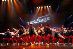 Shate Dance Crew