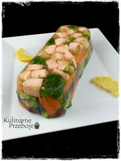 Seafood Dishes, Healthy Salads, Fresh Rolls, Asparagus, Sushi, Food And Drink, Vegetables, Cooking, Ethnic Recipes