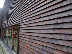 Architect Lundgaard Tranberg -Sorø Kunstmuseum - Klink