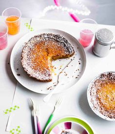 Crack Pie recipe, Christina Tosi, Momofuku Milk Bar, New York :: Gourmet Traveller