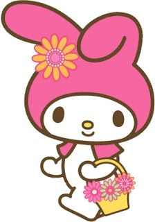 My Melody Sanrio Sanrio Hello Kitty, Chat Hello Kitty, Hello Kitty My Melody, Sanrio Wallpaper, My Melody Wallpaper, Hello Kitty Wallpaper, Miss Kitty, Japanese Characters, Cute Clipart