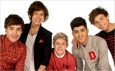 one direction printouts recen pics | One Direction's pop-up shop, 'Hobbit' character tops 2013 hot baby ...
