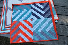 Mini quilts for Sisters class samples | Flickr - Photo Sharing!