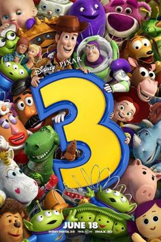 Toy Story 3 :)