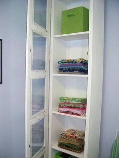 Ana White   Build a Craft Room Storage Tower   Free and Easy DIY Project and Furniture Plans