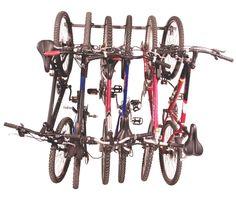 Amazon.com: Monkey Bars Bike Rack: