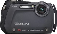 The Casio EX-G1