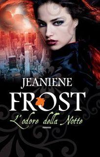 """Leggere Romanticamente e Fantasy: Recensione: """"L'Odore della Notte"""" di Jeaniene Fros..."""