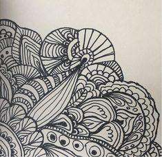 Zentangle, Graphics, Illustrations, Studio, My Love, Cards, Inspiration, Instagram, Design