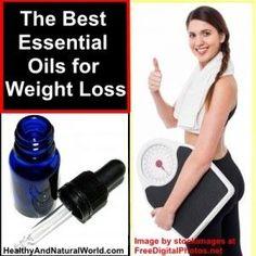 The Best Essential Oils for Weight Loss,but DO NOT INGEST - grapefruit, lemon, peppermint, cinnamon, & bergamot