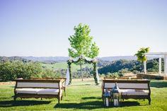 Rustic Wine Country Wedding #LekaiRanch #winecountrywedding